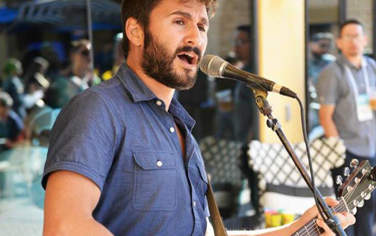 Dave Booda, Resident Musician